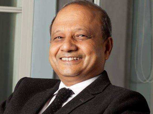 VECV: VE Commercial Vehicles appoints Vinod Aggarwal as MD, Auto ...
