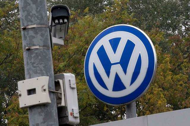 Volkswagen Volkswagen Switch To Electric Cars To Cost Over