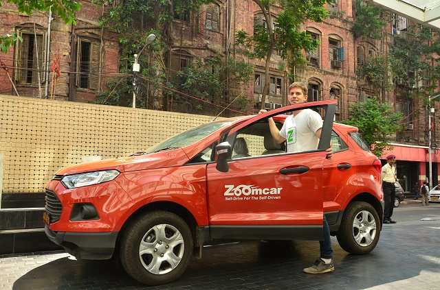 Zoomcar Zoomcar Partners With Mobileye Icici Lombard For Safe