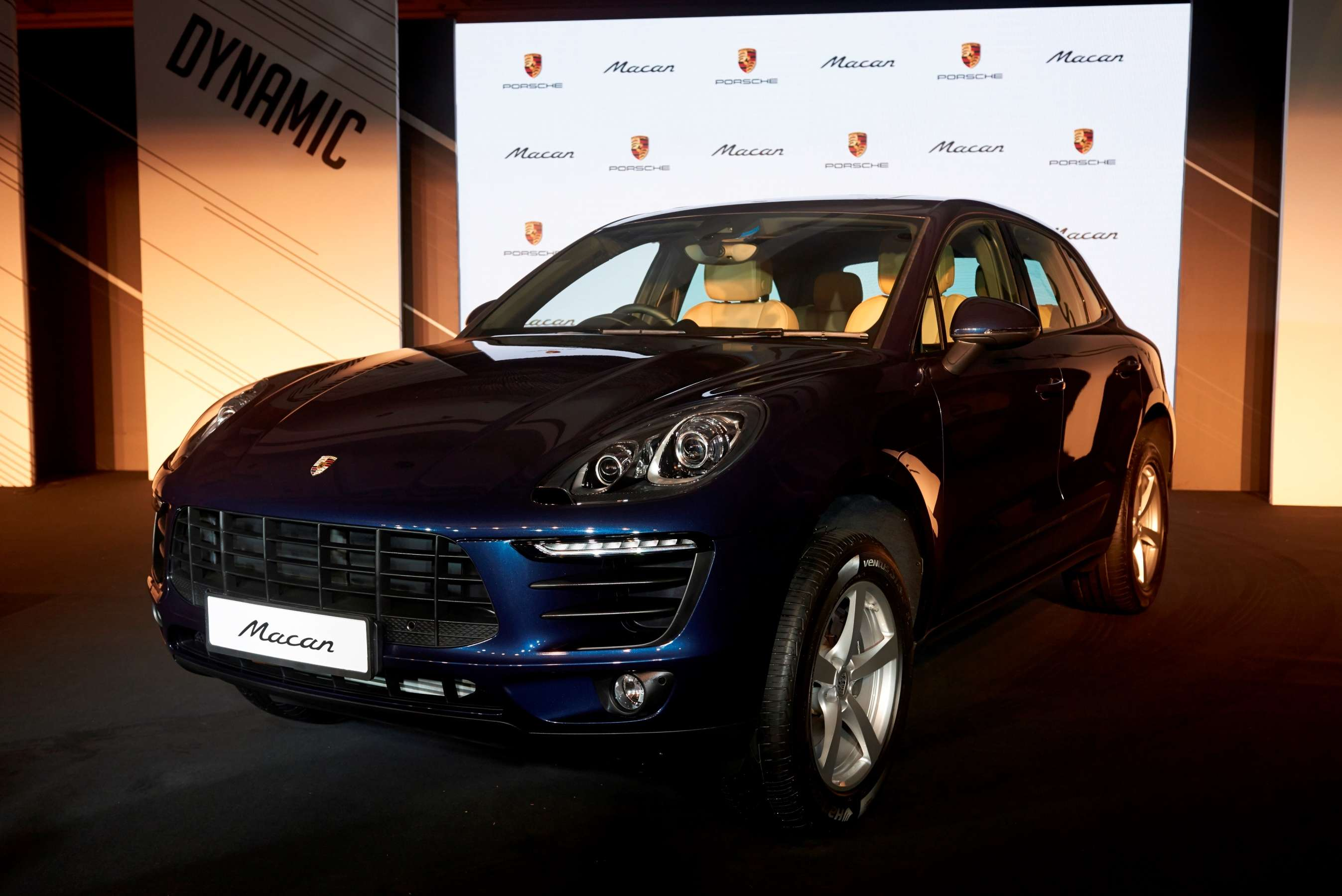 Porsche Macan Launched Porsche Macan Launched In India For Rs 76 84