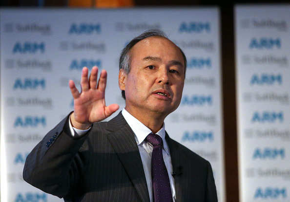 India will get at least $100-bn investment from SoftBank
