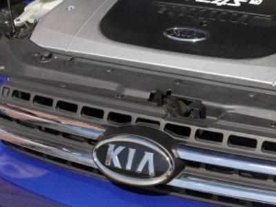 Kia Motors To Start Assembling Cars In Pakistan Auto News Et Auto