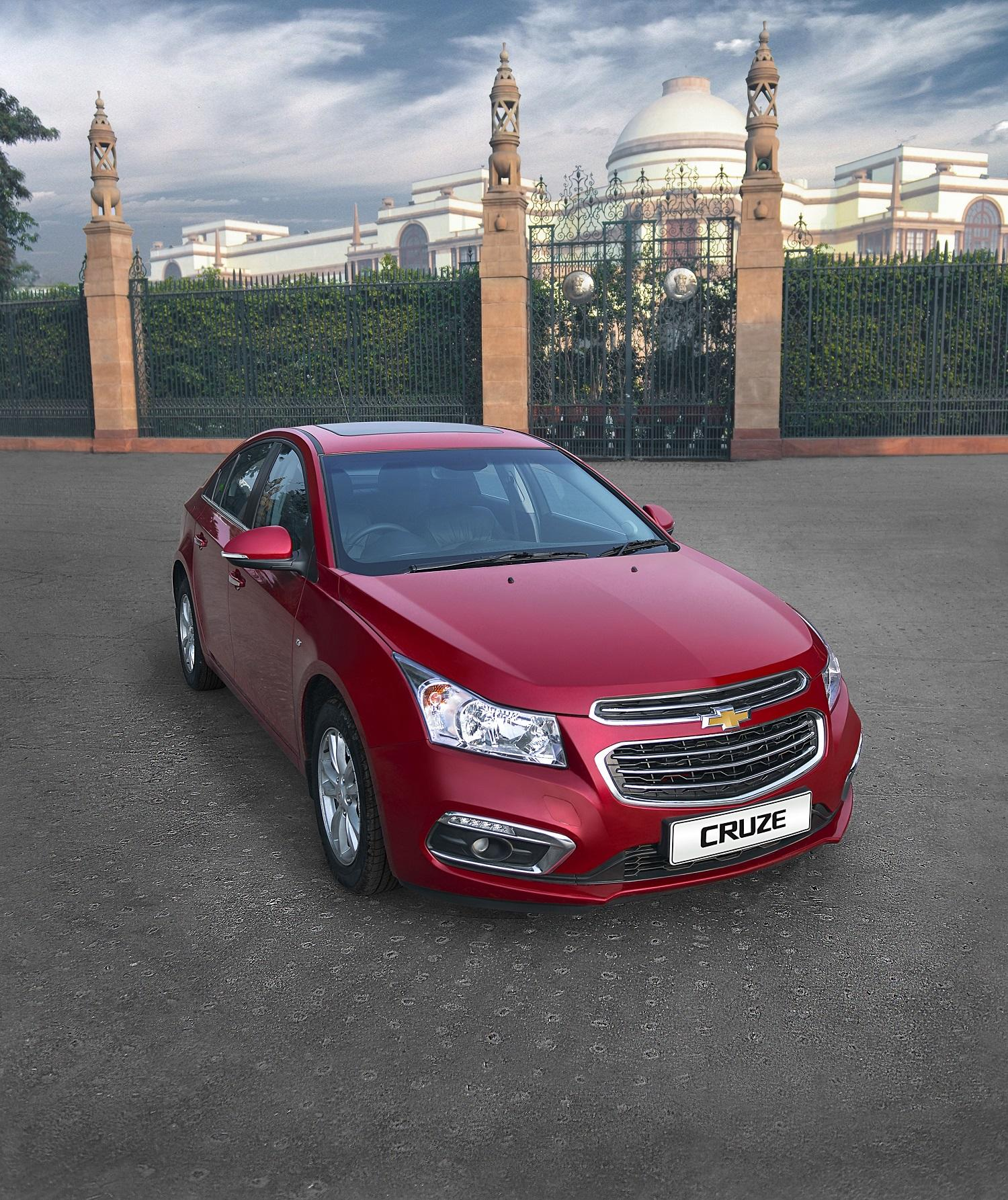 Chevrolet Price Hike Chevrolet Cars To Cost Rs 30k More From Jan