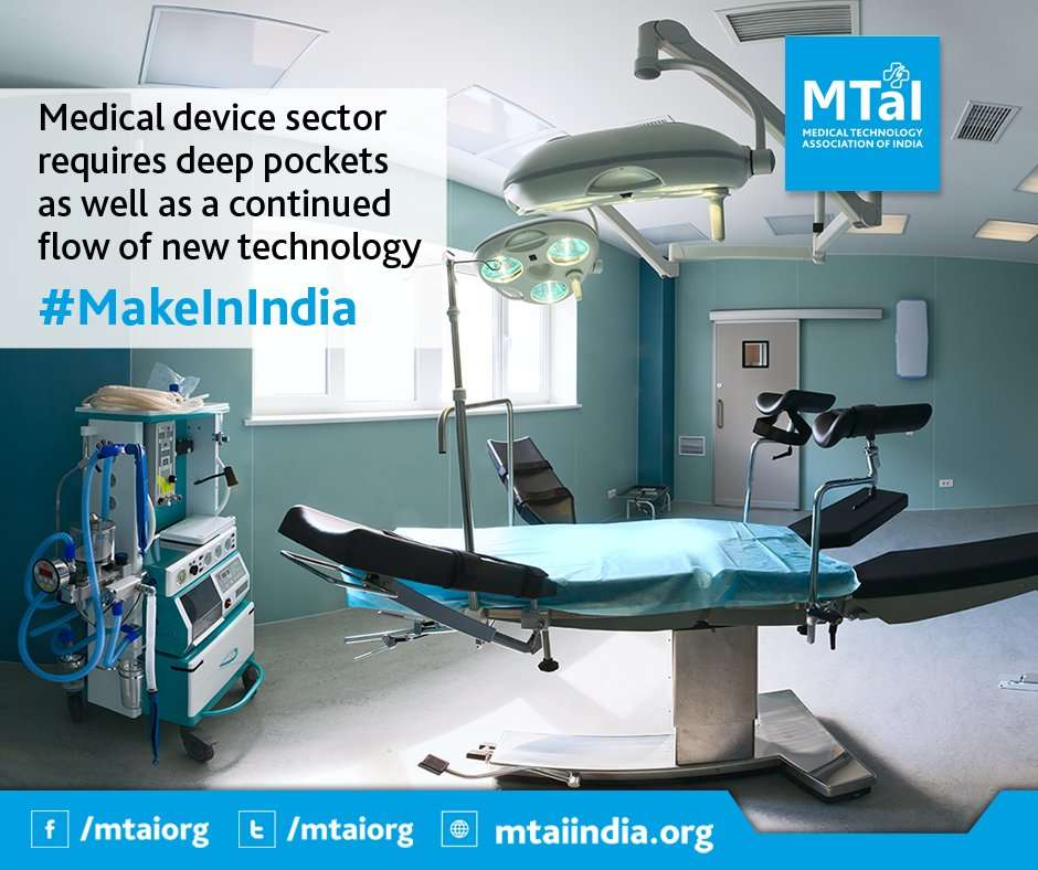 Manufacturing India-specific medical devices will up cost to patient