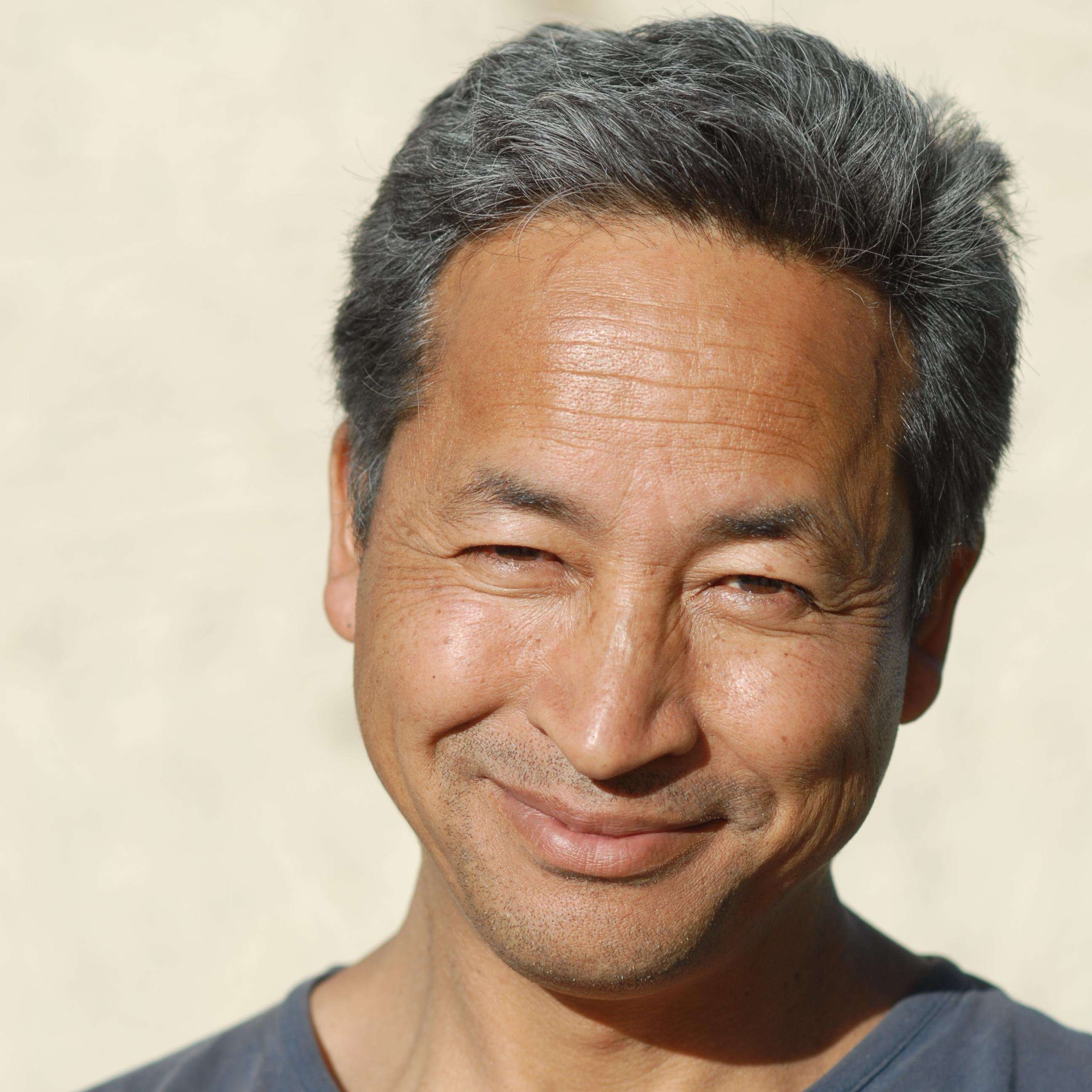 meet sonam wangchuk, the 50 year old innovator from ladakh