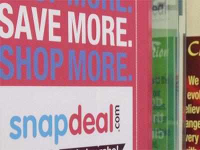 e10e1086300 Snapdeal to now deliver cash at your doorstep