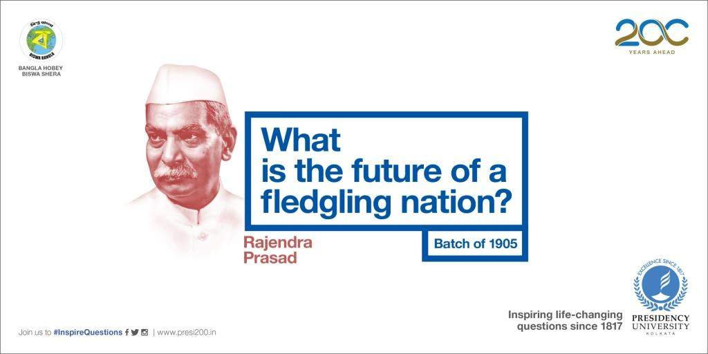 The futuristic who changed the nation.