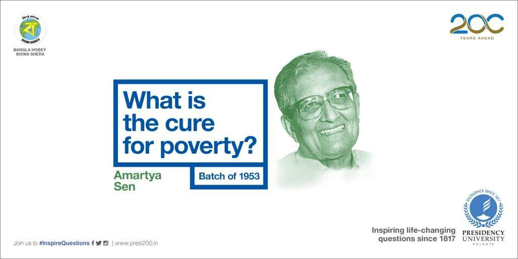 The renowned Indian economist who is also a philosopher of Bengali ethnicity.