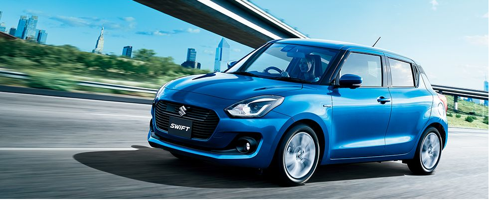 new car launches in japanSuzuki to produce twice of cars in India compared to Japan in 2016