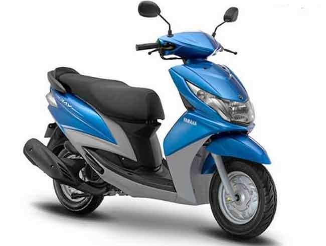 India Yamaha Motor clocks 32% domestic sales growth in 2016