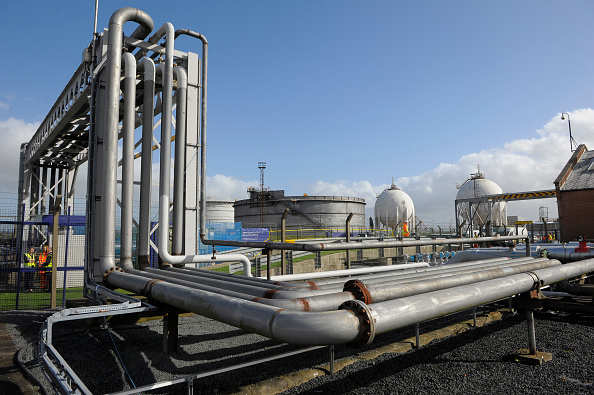 ukraine slashes natural gas use as subsidies phased out prices pushed up