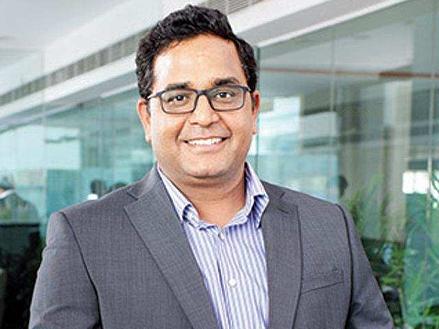 Paytm: When India killed Rs 1,000 note, this startup hustled