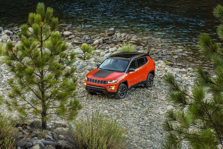 2017 Jeep Compass SUV to be launched in August 2017: What we know so far