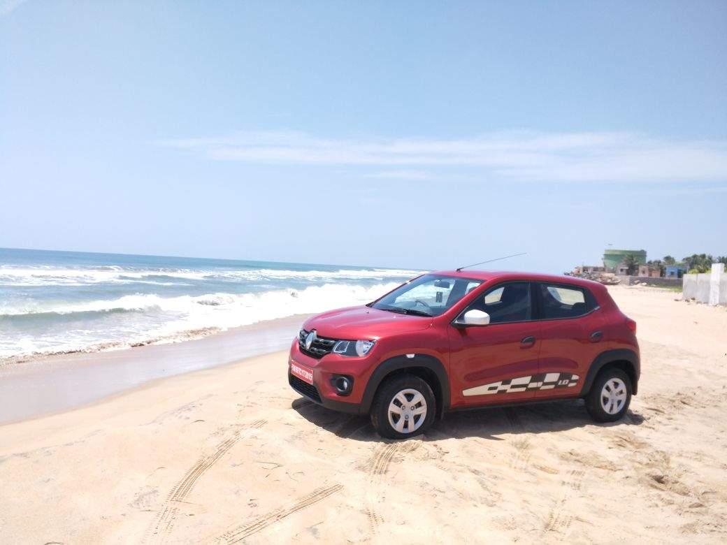 Renault Kwid Price Specs Comparison With Rivals Auto News Et Auto