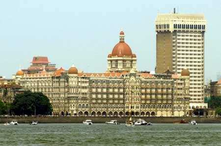 Taj Sets The Precedent For Brand Architecture Of Tata Group S Indian Hotels