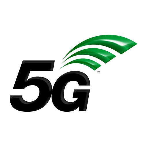 Công nghệ 5G chính thức ra mắt một logo mới
