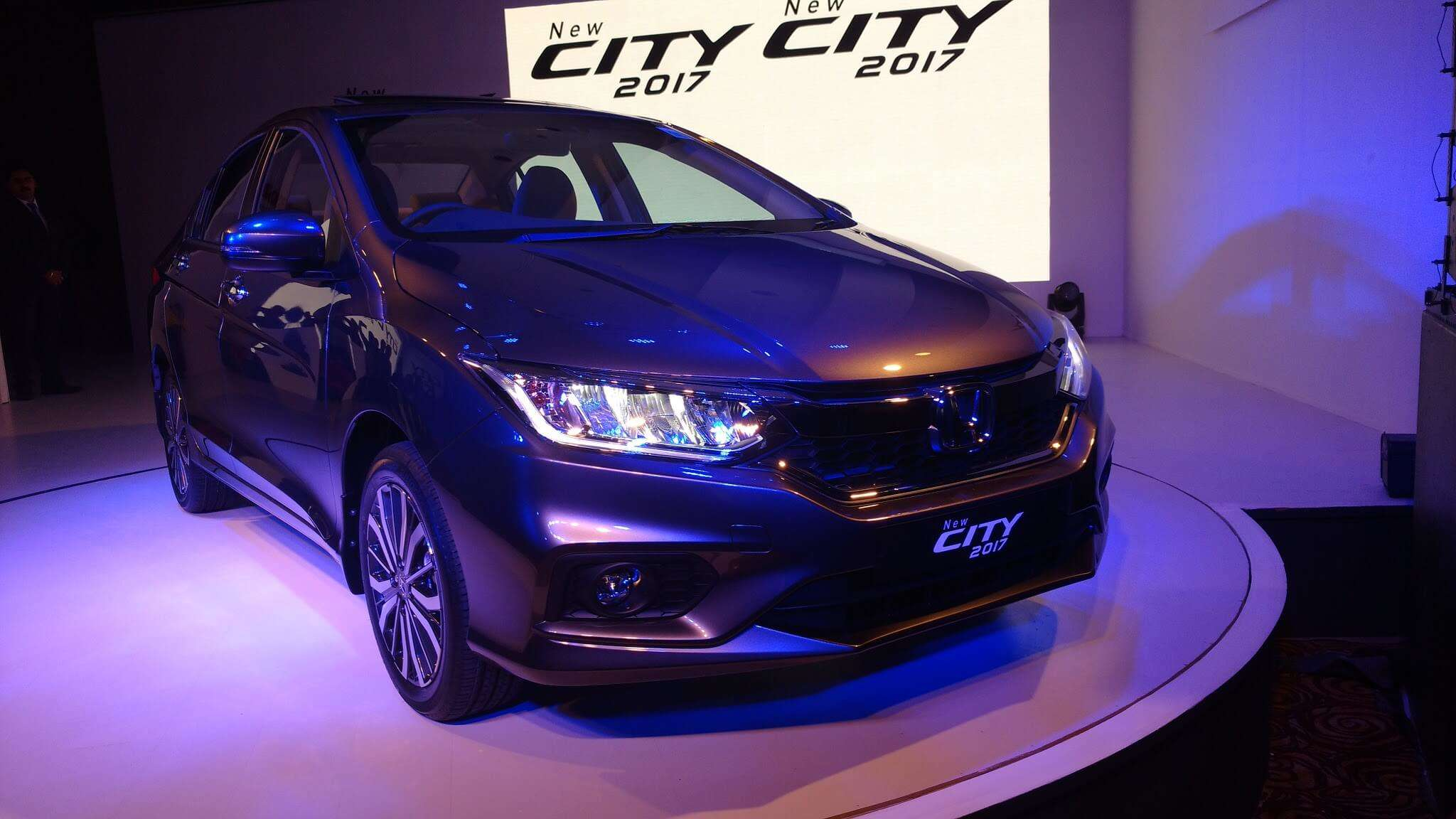 new car launches hondahonda WRV We want to become Starbucks of Indian car market