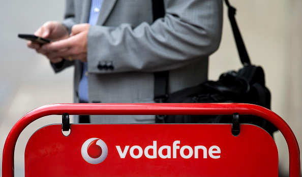 Vodafone: Vodafone offers free 1 7GB 3G/4G data to prepaid and