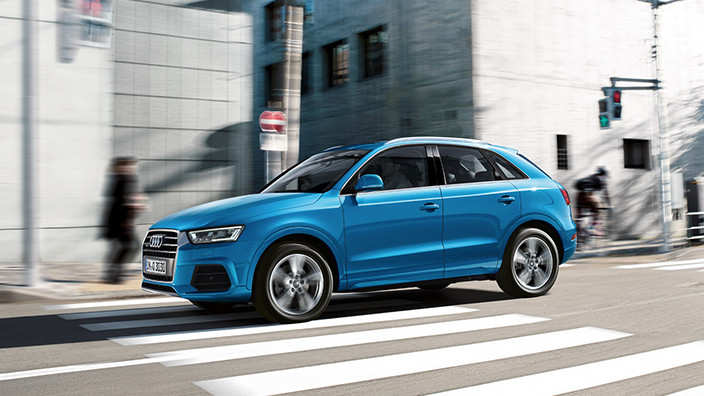 Audi Now Travel In An Audi Q With Zoomcar Auto News ET Auto - Audi zoom car