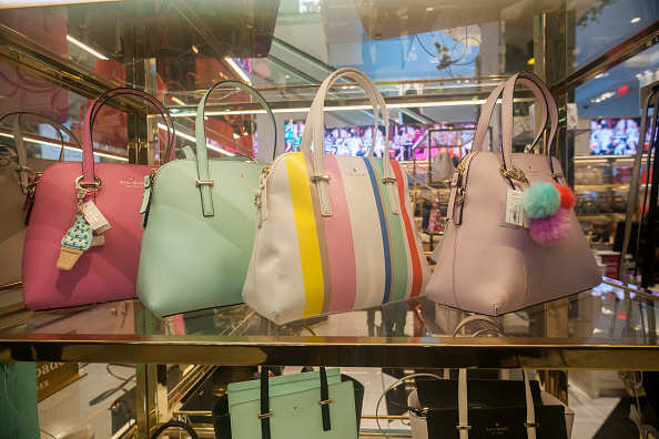 Kate Spade Michael Kors Coach In Second Round Of Kate Spade - Create a commercial invoice michael kors outlet online store