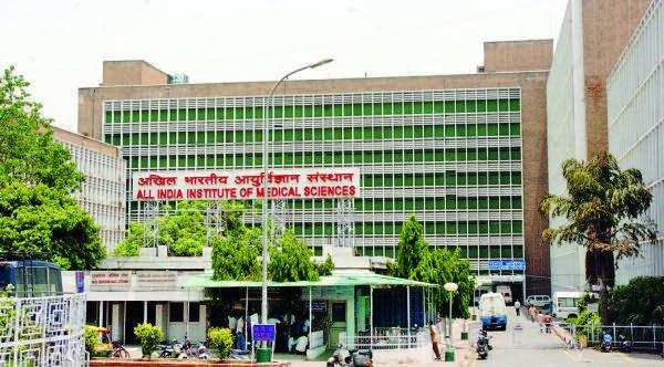 AIIMS doctors blame 'infra lacunae' for nurse's death