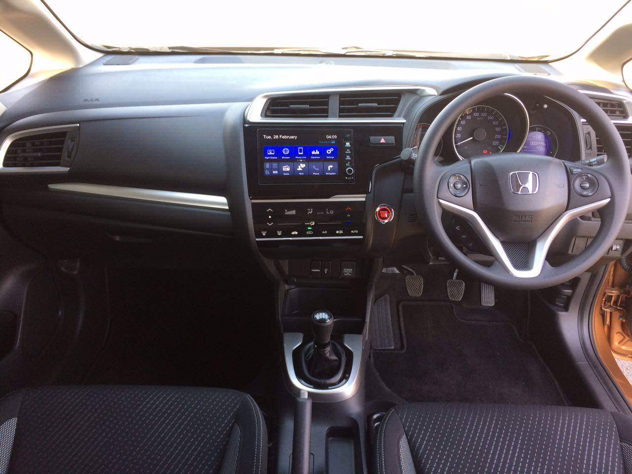 Honda Wrv Price Honda Wr V Launched In India Prices Start At Rs