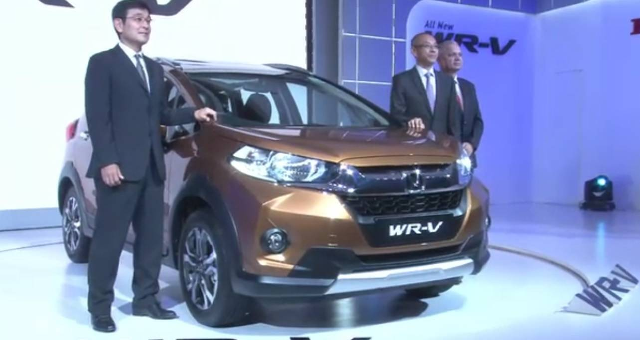 Honda Wrv Price Wr V Launched In India Prices Start At Rs Recalls 7000 Sports Cars Us Due To Wiring Problems Daily News Starts 775 Lakh