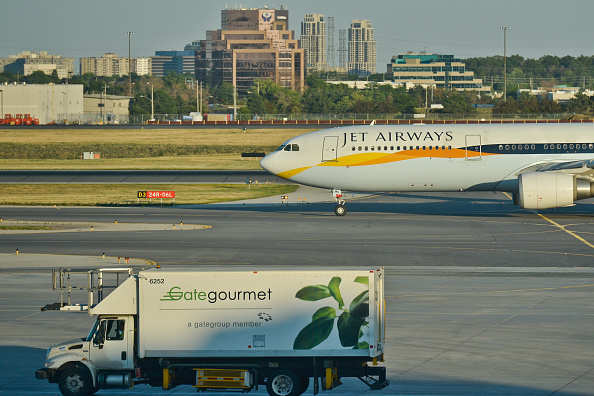 Jet Airways Uber Join Hands