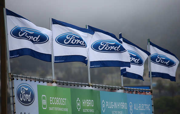 Who Owns Guide To Today S Car Manufacturers Ford