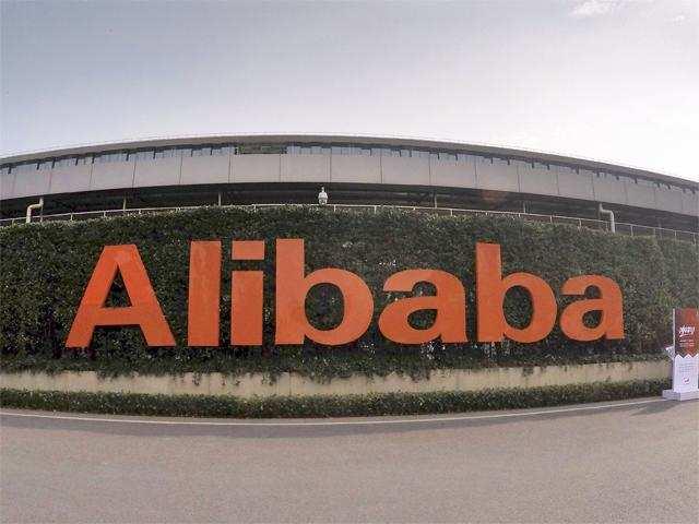 Alibaba: Jack Ma to launch Alibaba's regional distribution hub in