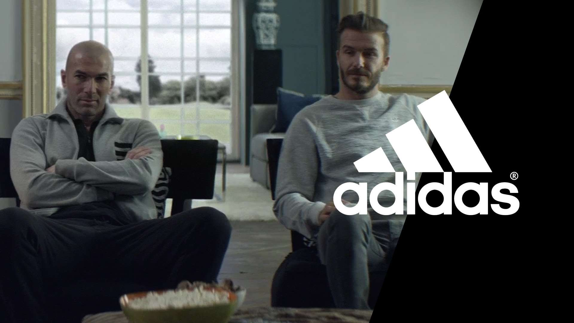 kasper rorsted while it s game over for adidas tv advertising while it s game over for adidas tv advertising here are 12 iconic spots that