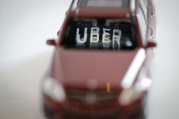Uber rethinking its car leasing strategy in India as driver