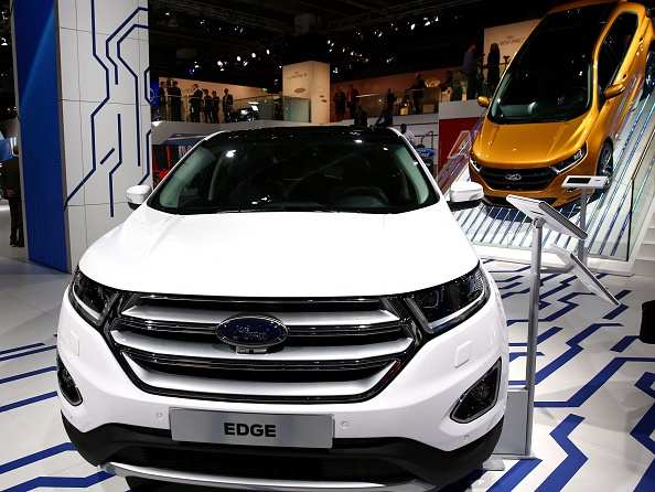 Us Feds Close Probe Of Ford Suv Door Ajar Lights Without Recall