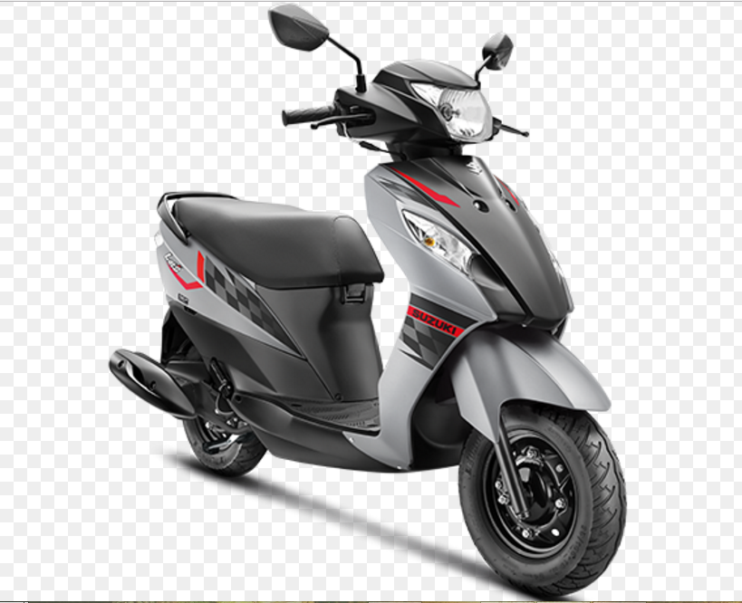 New Honda Activa 125 First scooter in India with BSIV norm New