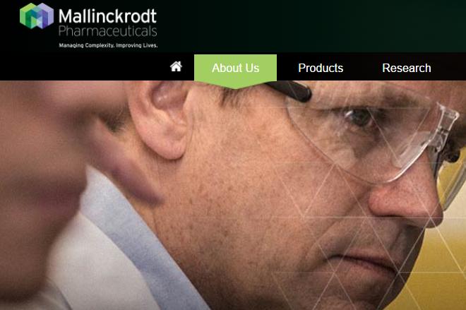 Mallinckrodt: Mallinckrodt to pay $35M in deal to end feds