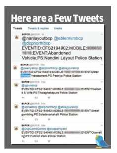 Privacy nightmare: More than 40k phone numbers posted on Twitter by Blr city police control room