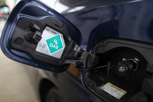 Hydrogen fuel cell cars: Soon, electric cars going to compete with