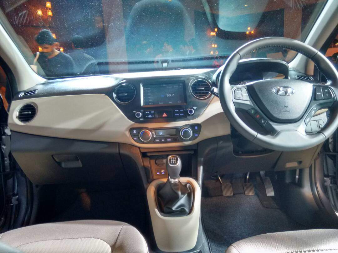 Hyundai Xcent Specs Price 2017 Hyundai Xcent Launched In India At