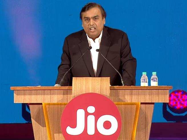 Image result for Reliance Jio tops chart in 4G download speed in March: Trai report