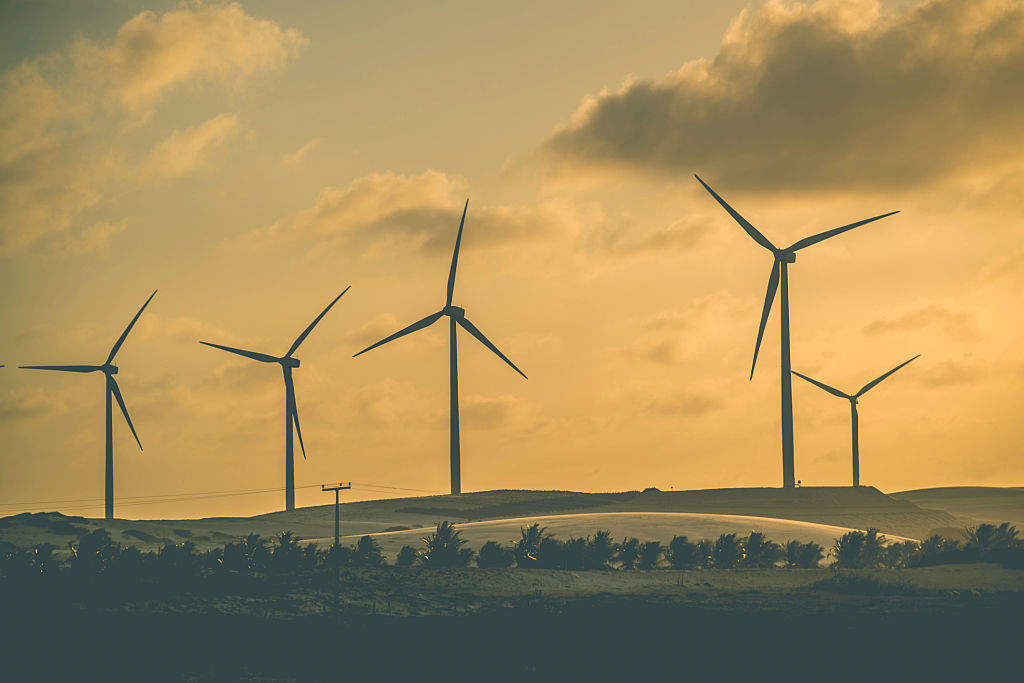 India's wind power capacity crosses 32 GW mark, says IWTMA