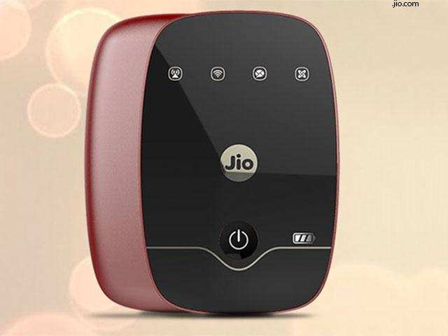 Reliance Jio's new plans offer 100% cashback on JioFi on exchange of old dongle, datacard, router