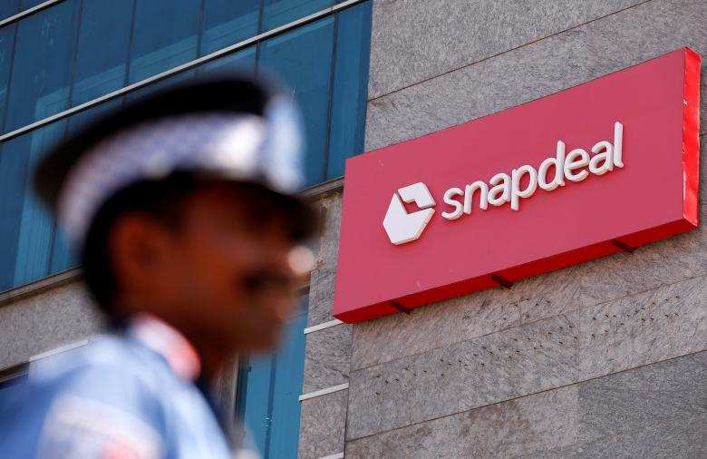 b6e120087e7 SnapDeal - Flipkart deal to make staff of Snapdeal richer by Rs. 193 ...