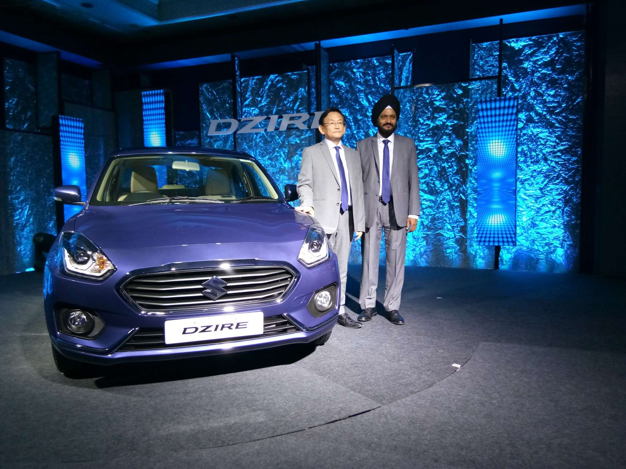 new car launches planned in indiaMaruti Suzuki Dzire 2017 Maruti Suzuki Dzire launched in India