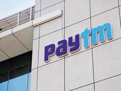 Paytm raises $1.4Bn from Softbank, valuation jumps to over $8Bn