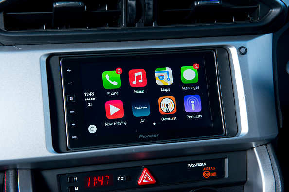 Pioneer: Pioneer brings in Car Play and Android Auto to