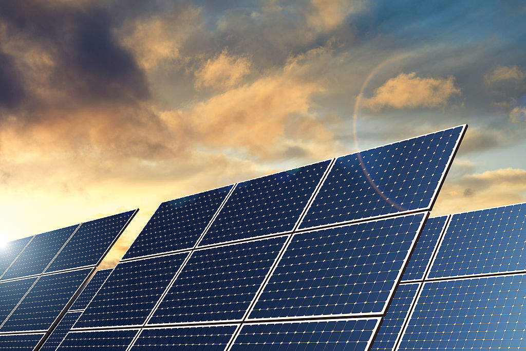GST may push up cost of solar power projects