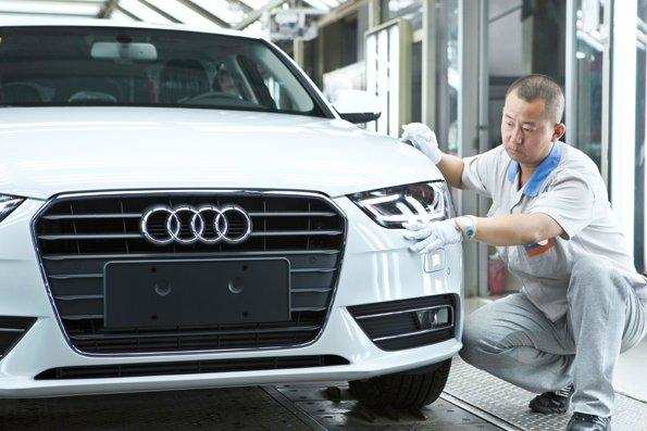 Price Cut Audi Drops Car Prices By Up To Rs Lakh Auto News - Audi car 10 lakh