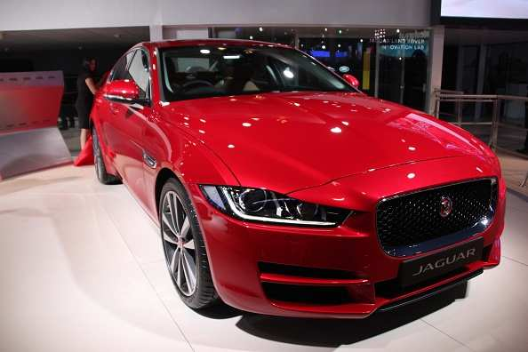 Jaguar Land Rover Jaguar Land Rover Vehicles To Cost Less By Up To