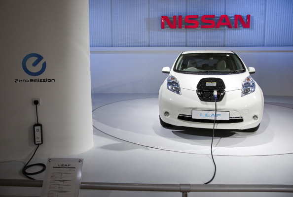 Nissan may bring its Leaf -EV to India this year to gauge customer response