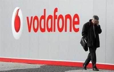 Vodafone Ads
